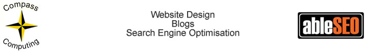 Website Design - Blogs - Search Engine Optimisation